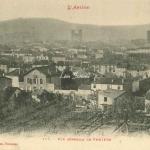 117 - Pamiers - Vue générale