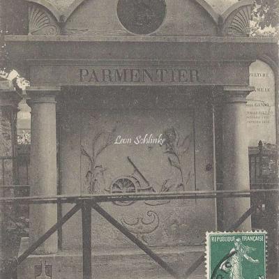 118 - Antoine Parmentier