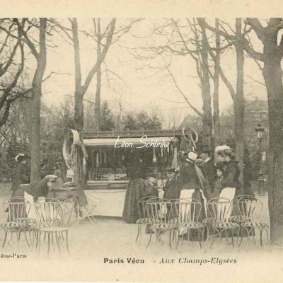 12 - Aux Champs-Elysées