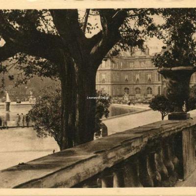 12 - Jardin du Luxembourg