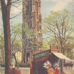 12 - La tour Saint-Jacques