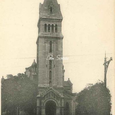 12 - Saint-Pierre de Montrouge
