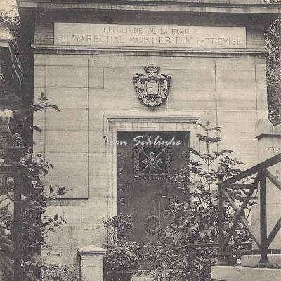 120 - Maréchal Mortier