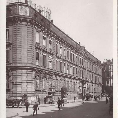 121 - La Banque de France
