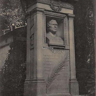 122 - Ingres (1781-1867)