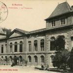 127 - Pamiers - Le Tribunal