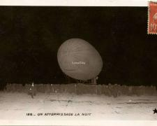 128 - Un atterrissage la nuit