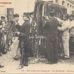 13 - Au Quartier - Nettoyage du Harnachement