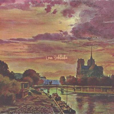 13 - Crépuscule sur Notre-Dame