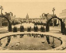 13 - Jardin des Nymphéas (A.Laprade, Arch.)