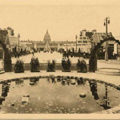Paris 1925 - Arts Décoratifs (Yvon)