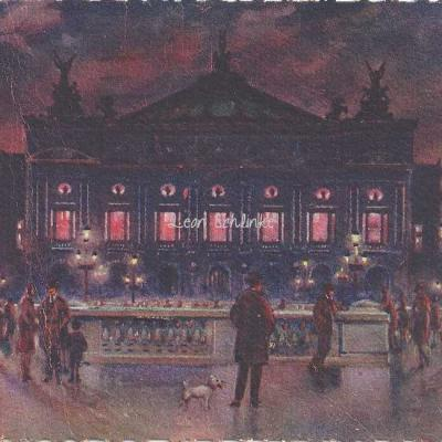 13 - L'Opéra