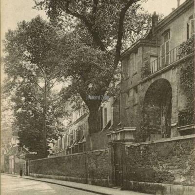 13 - Rue de Poissy, 24