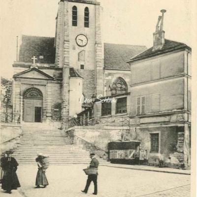 13 - Saint-Germain de Charonne