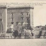 13-Tarascon - Château du Roi René (Coll. L.A. 258)