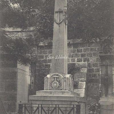 132 - Comte de Rosily-Mesros
