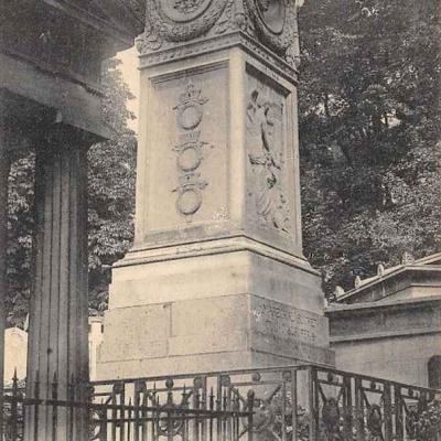 133 - Louis Gabriel Suchet, Duc d'Albufera