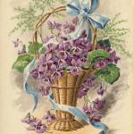 1341 - Bouquets de Fleurs