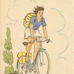 1355 - Nos cyclistes