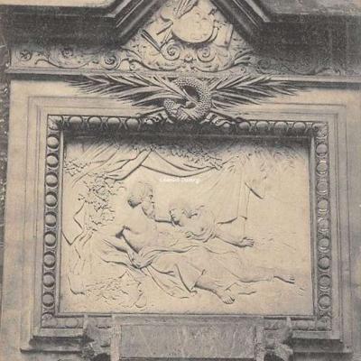 138 - Hersent Louis-François Peintre français (1777-1860)
