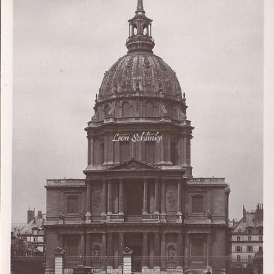139 - L'Hôtel des Invalides Place Vauban