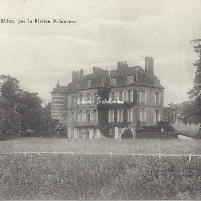 14-Ablon - Le Château (Ss edit)