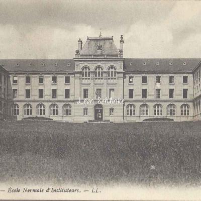 14-Caen - Ecole Normale d'Instituteurs (LL 45)