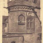 14-Caen - La Tour des Gens d'Armes (Ss edit)