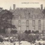 14-Courseulles - Le Vieux Château (Belhonte edit.)