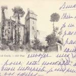 14-Creully - Le Château (ND 14)