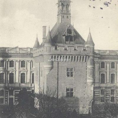 14 - Donjon  du Capitole