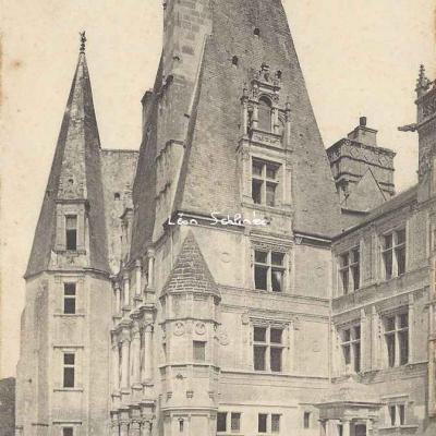 14-Fontaine-Henry - 80 - Le Château (A.D 403)