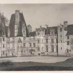 14-Fontaine-Henry - Le Château (Carte-photo)