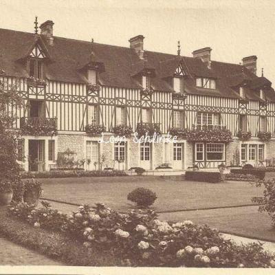 14-Isigny-sur-Mer - La Huchette (Edit. JIDO)