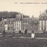 14-Lantheuil - Le Château (A.D.)