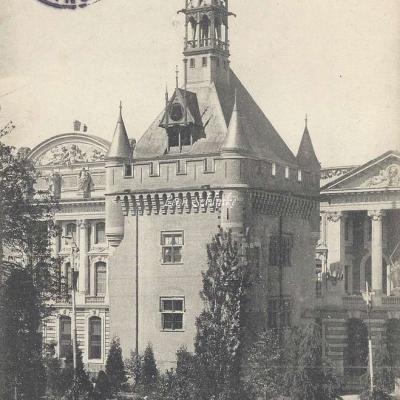 14 - Le Donjon du Capitole
