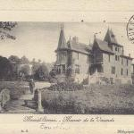 14-Le Mesnil-Simon - Manoir de la Varende (ND 91)