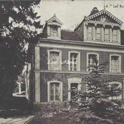 14-Lisieux - Les Buissonnets (Carmel de Lisieux 4)