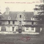 14-Putot-en-Auge - Le Manoir (C.Leploy)