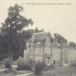 14-Ranville - 503 - Château du Général de Brye (Lacourt)