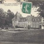 14-Saint-André d'Hébertot - 2 - Le Château (L.D. Ed. David))