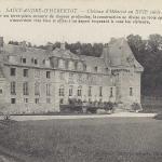 14-Saint-André d'Hébertot - 2 - Le Château (O.Blanche)