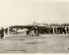 140 - Monoplan Morane