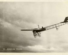 141 - Monoplan Tellier