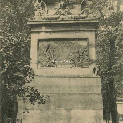 142 - Robertson Etienne, célèbre physicien