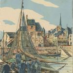 1422 - Scènes Normandes