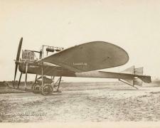 147 - Monoplan Hanriot