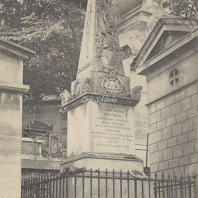 148 - Pacthod Marie-Michel