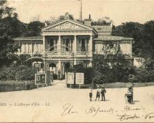 15 - PARIS - L'Alcazar d'Eté