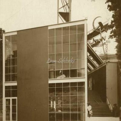 15 - Pavillon des Républiques Soviétiques